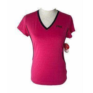 NWT women's size small Fila sport athletic T-shirt